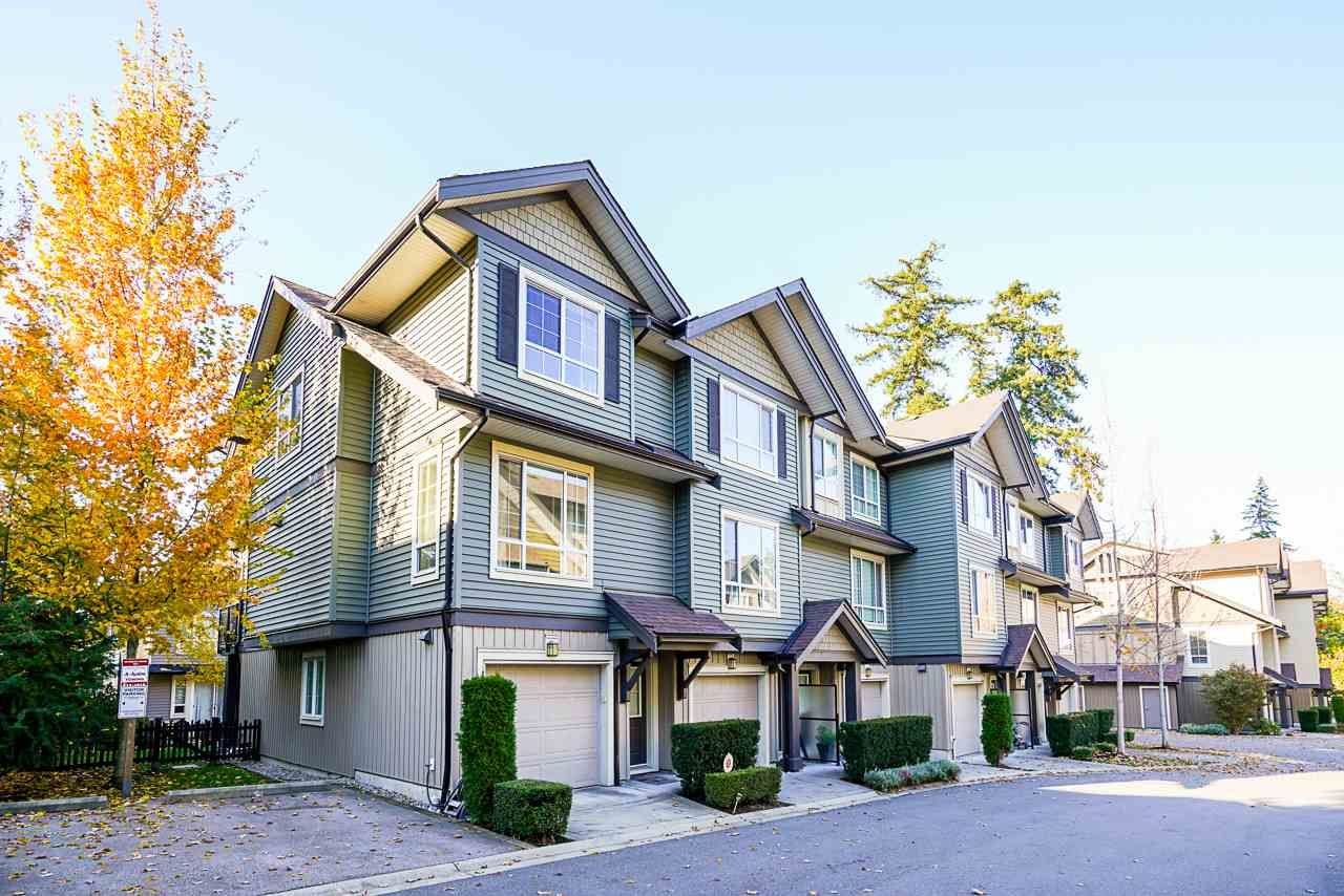"""Main Photo: 6 4967 220 Street in Langley: Murrayville Townhouse for sale in """"Winchester Estates"""" : MLS®# R2515249"""
