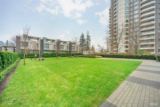 "Photo 7: 5822 PATTERSON Avenue in Burnaby: Metrotown Townhouse for sale in ""Aldynne on the Park"" (Burnaby South)  : MLS®# R2522386"