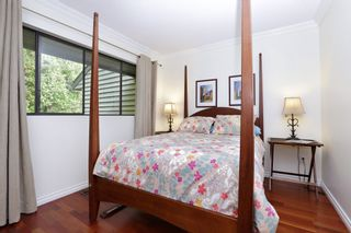 """Photo 24: 822 FREDERICK Road in North Vancouver: Lynn Valley Townhouse for sale in """"Lara Lynn"""" : MLS®# R2214486"""