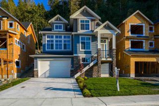 Photo 1: 46992 QUARRY Road in Chilliwack: Chilliwack N Yale-Well House for sale : MLS®# R2421078