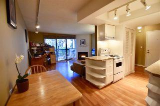 "Photo 7: 209 1484 CHARLES Street in Vancouver: Grandview VE Condo for sale in ""LANDMARK ARMS"" (Vancouver East)  : MLS®# R2257394"