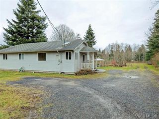 Photo 1: 2035 Maple Ave in SOOKE: Sk Sooke Vill Core House for sale (Sooke)  : MLS®# 751877
