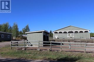 Photo 10: 6594 FOOTHILLS ROAD in 100 Mile House (Zone 10): Agriculture for sale : MLS®# C8040123