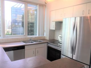 """Photo 11: 1806 588 BROUGHTON Street in Vancouver: Coal Harbour Condo for sale in """"Harbourside Park"""" (Vancouver West)  : MLS®# R2273882"""