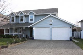 Photo 1: 31284 WAGNER Drive in Abbotsford: Abbotsford West House for sale : MLS®# R2552857