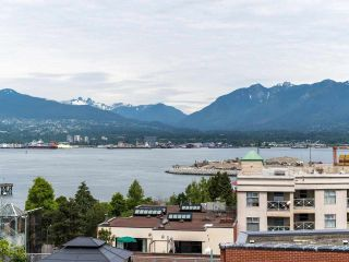 """Photo 4: 807 168 POWELL Street in Vancouver: Downtown VE Condo for sale in """"Smart"""" (Vancouver East)  : MLS®# R2587913"""