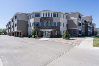 Photo 1: 307 235 Bridgeland Drive South in Winnipeg: Bridgwater Forest Condominium for sale (1R)  : MLS®# 202017173