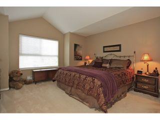 """Photo 9: 18650 65TH Avenue in SURREY: Cloverdale BC Townhouse for sale in """"RIDGEWAY"""" (Cloverdale)  : MLS®# F1215322"""