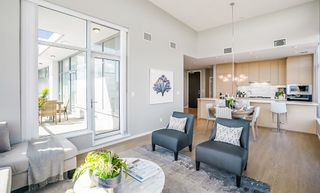 """Photo 5: 3805 6700 DUNBLANE Avenue in Burnaby: Metrotown Condo for sale in """"Vittorio by Polygon"""" (Burnaby South)  : MLS®# R2558469"""