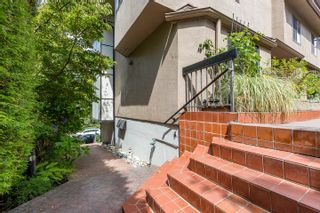 Photo 13: 1282 W 7TH AVENUE in Vancouver: Fairview VW Townhouse for sale (Vancouver West)  : MLS®# R2609594