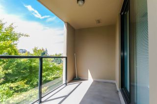 """Photo 23: 703 7831 WESTMINSTER Highway in Richmond: Brighouse Condo for sale in """"Capri"""" : MLS®# R2593250"""