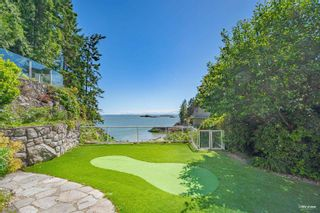 Photo 39: 5360 SEASIDE Place in West Vancouver: Caulfeild House for sale : MLS®# R2618052