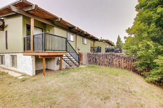 Photo 35: 10814 5 Street SW in Calgary: Southwood Duplex for sale : MLS®# A1136594