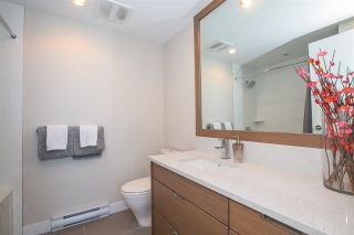 """Photo 13: 2301 2077 ROSSER Avenue in Burnaby: Brentwood Park Condo for sale in """"VANTAGE"""" (Burnaby North)  : MLS®# R2058471"""