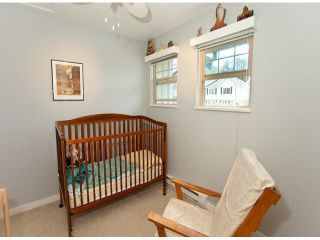 """Photo 13: 15 19250 65TH Avenue in Surrey: Clayton Townhouse for sale in """"Sunberry Court"""" (Cloverdale)  : MLS®# F1416410"""
