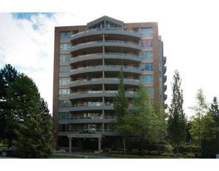 Photo 1: # 501 7108 EDMONDS ST in Burnaby: Edmonds BE Condo for sale (Burnaby East)  : MLS®# V849125
