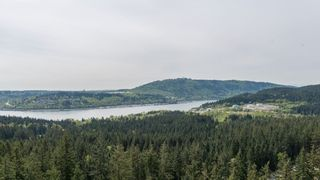 "Photo 1: 1421 CRYSTAL CREEK Drive: Anmore Land for sale in ""CRYSTAL CREEK"" (Port Moody)  : MLS®# R2466977"