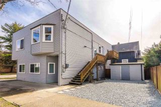 Photo 3: 2200 W 7TH Avenue in Vancouver: Kitsilano Multi-Family Commercial for sale (Vancouver West)  : MLS®# C8037720