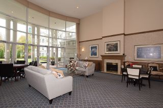 "Photo 34: 212 3098 GUILDFORD Way in Coquitlam: North Coquitlam Condo for sale in ""MARLBOROUGH HOUSE"" : MLS®# R2225808"