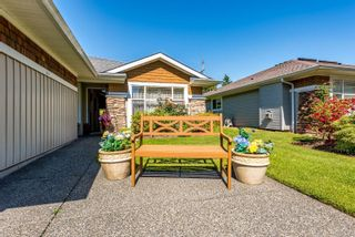 Photo 28: 116 1919 St. Andrews Pl in : CV Courtenay East Row/Townhouse for sale (Comox Valley)  : MLS®# 877870
