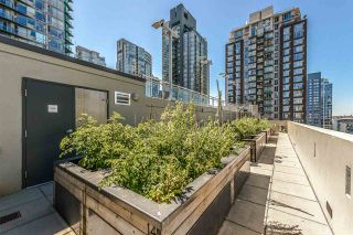 """Photo 17: 1007 1372 SEYMOUR Street in Vancouver: Downtown VW Condo for sale in """"The Mark"""" (Vancouver West)  : MLS®# R2554950"""