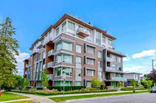 Photo 2: 410 489 W 26TH Avenue in Vancouver: Cambie Condo for sale (Vancouver West)  : MLS®# R2577671
