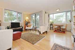 "Photo 4: 401 2165 W 40TH Avenue in Vancouver: Kerrisdale Condo for sale in ""THE VERONICA"" (Vancouver West)  : MLS®# R2117072"