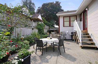 Photo 14: 33889 ELM Street in Abbotsford: Central Abbotsford House for sale : MLS®# R2196458