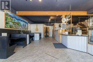 Photo 4: 39 King George St in Lake Cowichan: Business for sale : MLS®# 887744