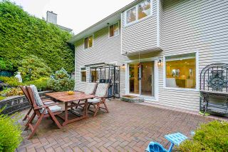 Photo 28: 634 THURSTON Terrace in Port Moody: North Shore Pt Moody House for sale : MLS®# R2509986