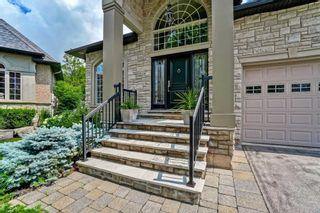 Photo 3: 1553 Destiny Court in Oakville: College Park House (Bungaloft) for sale : MLS®# W5308654