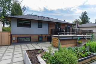 Photo 37: 328 E 22ND Street in North Vancouver: Central Lonsdale House for sale : MLS®# R2084108