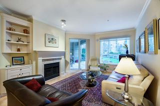 """Photo 5: 124 3098 GUILDFORD Way in Coquitlam: North Coquitlam Condo for sale in """"MARLBOROUGH HOUSE"""" : MLS®# R2555992"""