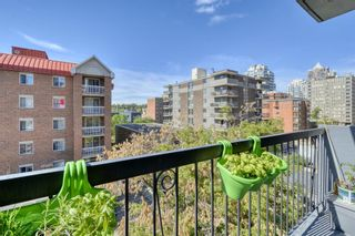 Photo 13: 506 605 14 Avenue SW in Calgary: Beltline Apartment for sale : MLS®# A1118178
