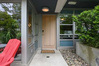 """Photo 32: 202 633 ABBOTT Street in Vancouver: Downtown VW Condo for sale in """"Espana"""" (Vancouver West)  : MLS®# R2483483"""