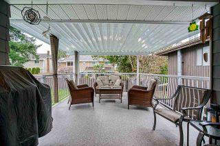 Photo 33: 11789 64B Avenue in Delta: Sunshine Hills Woods House for sale (N. Delta)  : MLS®# R2564042