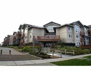 """Photo 1: 326 5600 ANDREWS RD in Richmond: Steveston South Condo for sale in """"LAGOONS"""" : MLS®# V604338"""