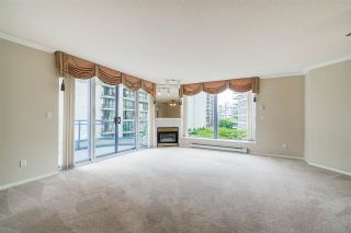 "Photo 7: 502 739 PRINCESS Street in New Westminster: Uptown NW Condo for sale in ""Berkley"" : MLS®# R2469770"