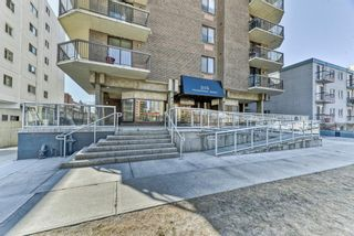 Photo 3: 402 215 14 Avenue SW in Calgary: Beltline Apartment for sale : MLS®# A1095956