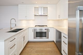 Photo 4: 12 W 14TH Avenue in Vancouver: Mount Pleasant VW Townhouse for sale (Vancouver West)  : MLS®# R2053035