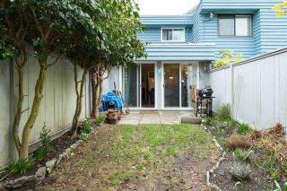 Photo 19: 18 3031 WILLIAMS ROAD in Richmond: Seafair Townhouse for sale : MLS®# R2152876