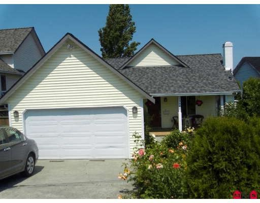 Main Photo: 13485 62ND Avenue in Surrey: Panorama Ridge House for sale : MLS®# F2910324