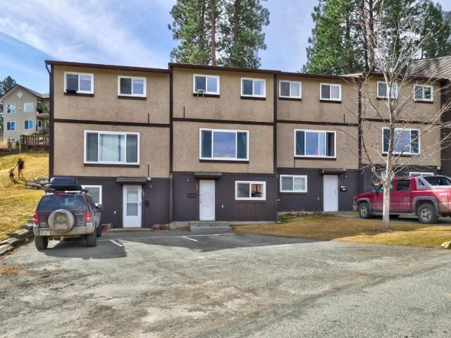 FEATURED LISTING: 64 - 1605 SUMMIT DRIVE Kamloops