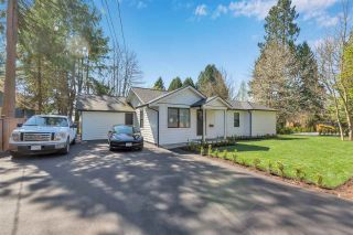 Photo 1: 21730 RIVER Road in Maple Ridge: West Central House for sale : MLS®# R2570442
