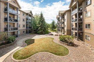 Photo 27: 215 279 SUDER GREENS Drive in Edmonton: Zone 58 Condo for sale : MLS®# E4261429
