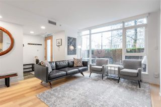 "Photo 10: TH9 1233 W CORDOVA Street in Vancouver: Coal Harbour Townhouse for sale in ""Carina Coal Harbor"" (Vancouver West)  : MLS®# R2526216"