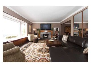 Photo 5: 498 CRAIGMOHR Drive in West Vancouver: Glenmore House for sale : MLS®# V872678