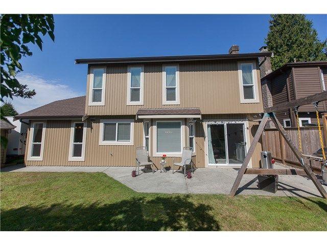 """Photo 19: Photos: 6444 WOODGLEN Street in Delta: Sunshine Hills Woods House for sale in """"SUNSHINE HILLS"""" (N. Delta)  : MLS®# F1445409"""