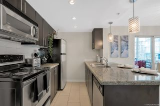 """Photo 3: 2506 688 ABBOTT Street in Vancouver: Downtown VW Condo for sale in """"THE FIRENZE II"""" (Vancouver West)  : MLS®# R2427192"""