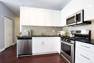 Photo 7: 201 2828 YEW Street in Vancouver: Kitsilano Condo for sale (Vancouver West)  : MLS®# R2587045